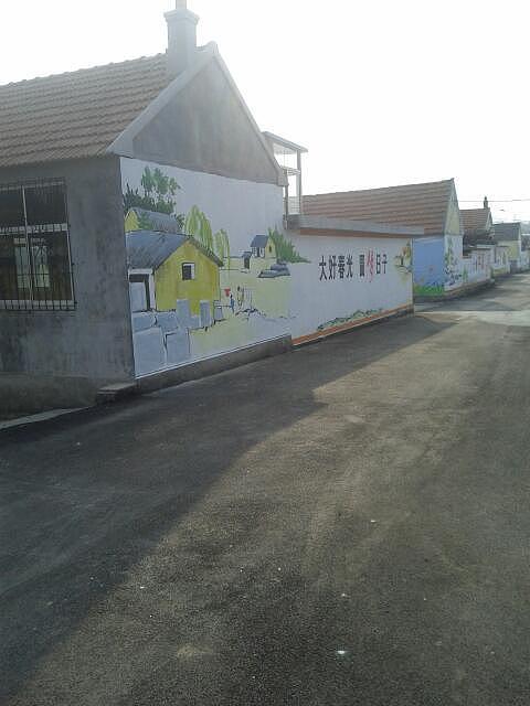 景德镇墙绘3d画,景德镇壁画公司,景德镇画图公司,景德镇彩绘文化墙