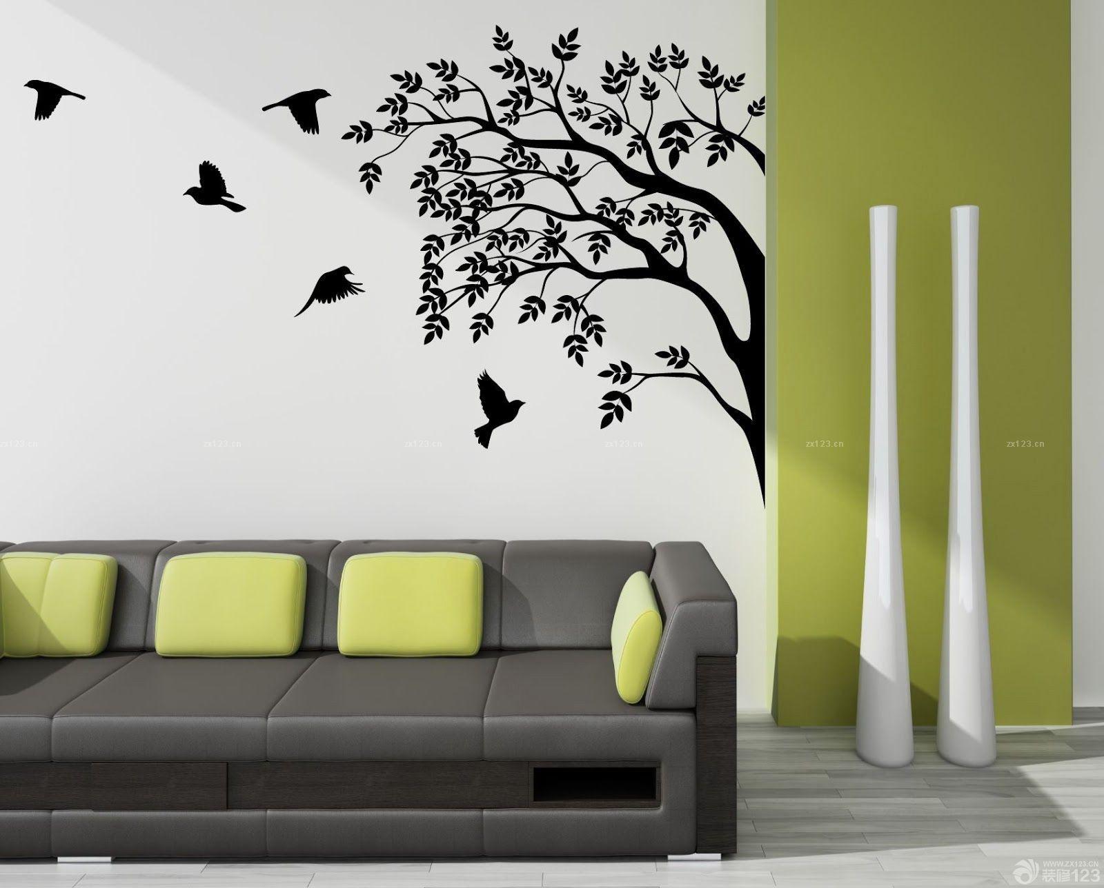景德镇农村外墙绘画,景德镇涂鸦墙面,景德镇彩绘墙手绘