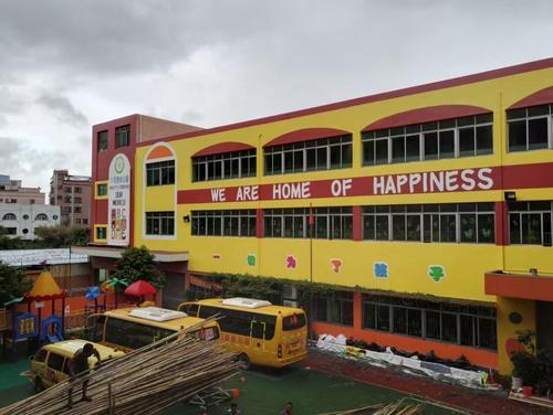 景德镇喷绘墙体广告公司,景德镇室内手绘,景德镇幼儿园彩绘墙